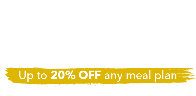 The Big Spring Sale